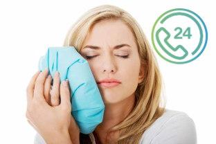 urgencias odontologicas